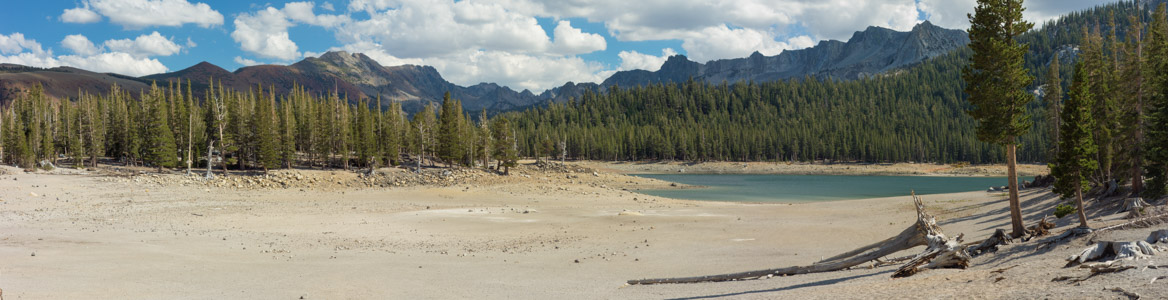 Horseshoe Lake - 9/2014